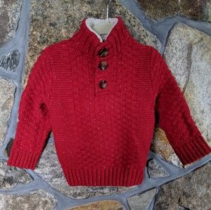 Boys 2T Sweater